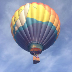 Smoky Mountain and East Tennessee balloon rides
